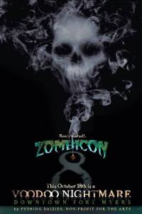 Zombicon8