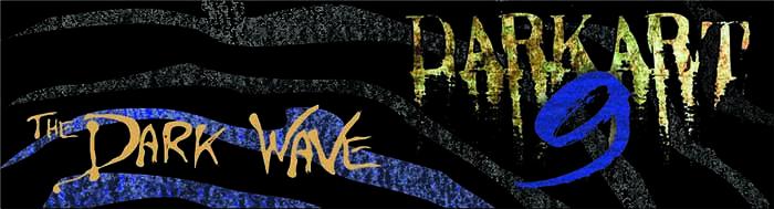 dark wave header
