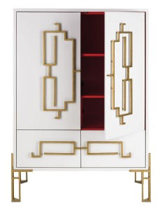 3258 Zhin Cabinet