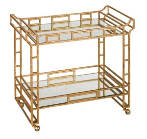 4217 Odeon Bar Cart